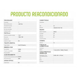 Hp EliteBook 8560p, Core I5 , 8GB, 320 HDD