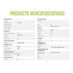 Hp EliteBook 8560p, Core I5 , 8GB, 320 HDD
