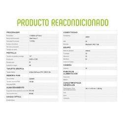HP EliteBook 1040 G1// I7//8GB//128SSD